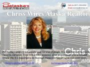 Commercial Property Anchorage Alaska  Chris Swires - REMAX Dynamic Pro