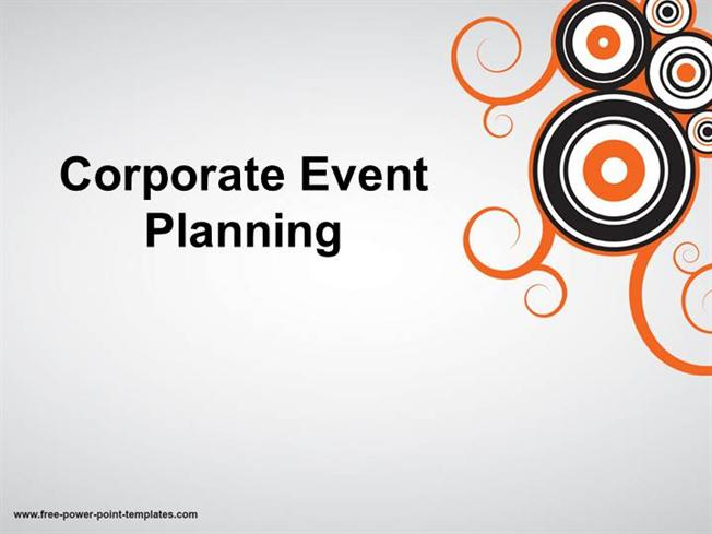 Event planning presentation to bics 2013 (slides included) | cuckoo.