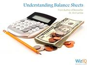 Learn to make Balance Sheet
