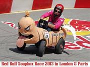 Funny Race RBSR 2013