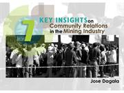 7Key Insights on Community Relations in the Mining Industry_JoseDagala