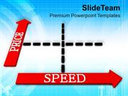 Price Hike Is Very Fast These Days PowerPoint Templates PPT Themes And