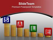 Enjoy Shopping In Sale PowerPoint Templates PPT Themes And Graphics 05