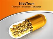 Select A Suitable Medicine For Disease PowerPoint Templates PPT Themes
