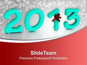 Abstract Design New Year Theme PowerPoint Templates PPT Themes And Gra