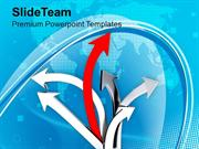 Be An Innovative And Stand Out PowerPoint Templates PPT Themes And Gra
