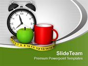 Do Not Skip Your Breakfast PowerPoint Templates PPT Themes And Graphic