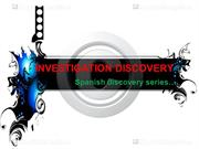 Investigation Discovery channel