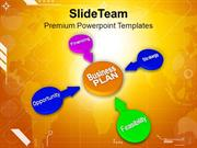 Make A Business Plan For Success PowerPoint Templates PPT Themes And G