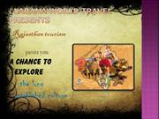 Rajasthan tour packages |Rajasthan tourism