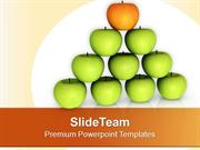 Take A Balance Diet For Good Health PowerPoint Templates PPT Themes An