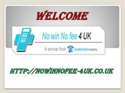 No Win No Fee1