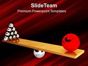 Make Balance Business Theme PowerPoint Templates PPT Themes And Graphi