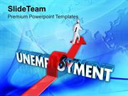 Jump The Bar To Get Success PowerPoint Templates PPT Themes And Graphi