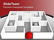 Challenging Task For Business PowerPoint Templates PPT Themes And Grap