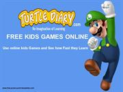 Use online kids Games and See how Fast they Learn