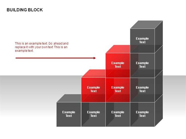 building block diagrams authorstream rh authorstream com building block model diagram building block diagram template