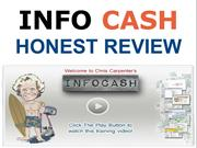 Info Cash Full Review - Inside !