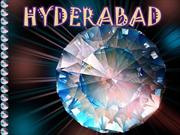 HYDERABAD,THE TOURIST PLACE OF INDIA