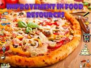 bio improvement of food resources
