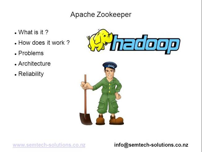 An Introduction to Apache Zookeeper |authorSTREAM