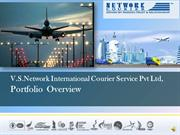 V.S.Network international Courier Pvt Ltd.