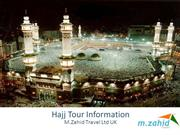 For A Great Hajj Experience Choose the Right Hajj Packages 2013