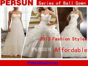 Series of Ball Gown