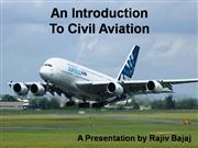 Introduction to Civil Aviation