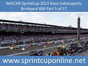 Watch Nascar Sprint Cup Series 28-07-2013