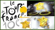 Tour de France 100th edition-2013