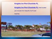 Hotels in Port Charlotte Florida, Hotels Port Charlotte FL.