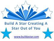 Build A Star Creating A Star Out of You