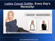 Ladies-Casual-Outfits-Every-Day's-Necessity