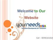 Web Design Company | Offshore Software Development | Best SEO Services