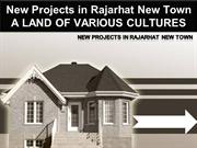 New Projects in Rajarhat New Town