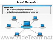 Make A Local Network For Business