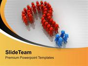 Find The Solutiuon For Question PowerPoint Templates PPT Themes And Gr