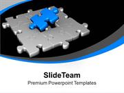 Fix The Problem With Right Solution PowerPoint Templates PPT Themes An