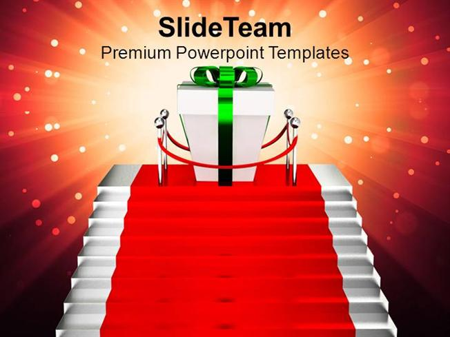 Oscar award powerpoint template and background authorstream applause the winner with award powerpoint templates ppt themes and gra toneelgroepblik Images