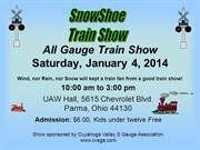 SnowShoe Train Show Jan 2014 ws