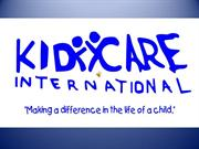 Kid Care point presentation version 2