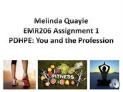 EMR206 Assignment 1