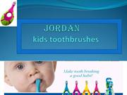 kids toothbrushes and brush baby teeth
