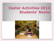 Easter_activities_Students_Book