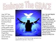 Embrace The GRACE