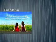 happy friendship day
