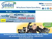 Nortel Telephone, Install Telephone, Phone Systems Business, Meridian