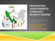 Promoting_Website_through_Search Engine