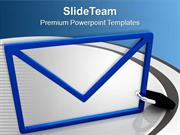 Always Keep Secure Your Data PowerPoint Templates PPT Themes And Graph
